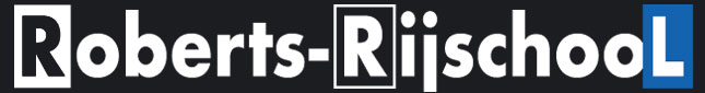 Roberts Rijschool